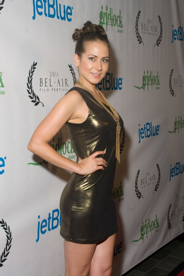 Bel AIr film 2011